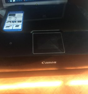 Принтер 3в1 Canon