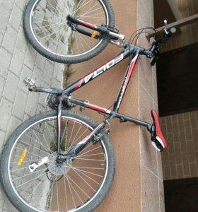 Велосипед Folta Ithav 28 (806)