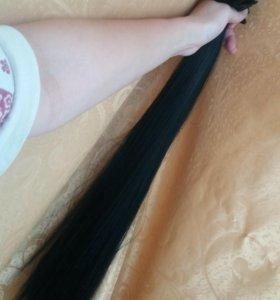 Искуственные волосы