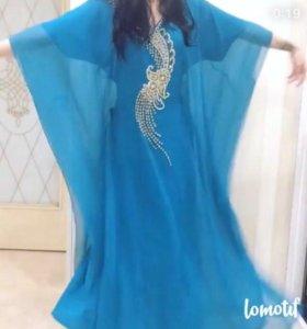 Платье абайя