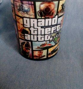 Крушка GTA
