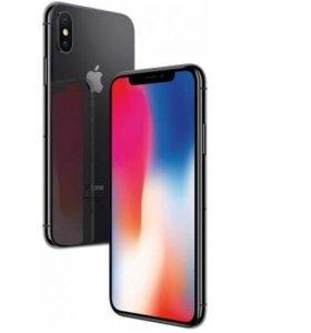Продаю iPhone X 64gb