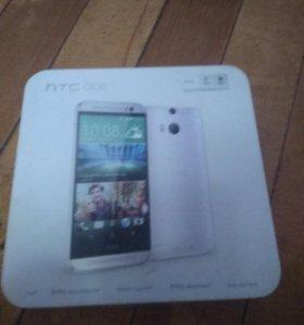 Продам HTC ONE M8 за не надобностью торг уместен