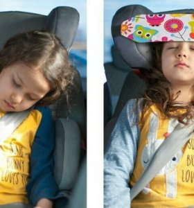 Удерживающее детское устройство для сна