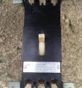 Электро автомат