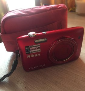 Фотоаппарат Nikon на запчасти