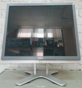 ЖК-монитор CTX F773