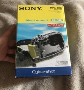 Чехол Sony на фотоаппарат для подводной съёмки