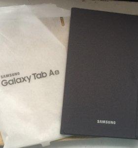 Чехол Samsung galaxy tab A6 новый оригинал