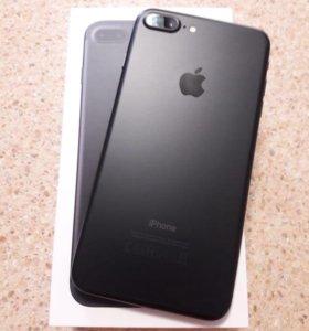 ‼️Продам iPhone 7 Plus‼️
