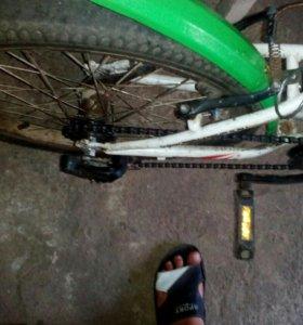 Велосипед односкоростной