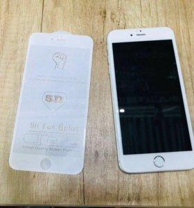 iPhone 6/16 Plus обмен на Samsung