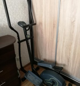 Эллиптический тренажер Torneo C-208G