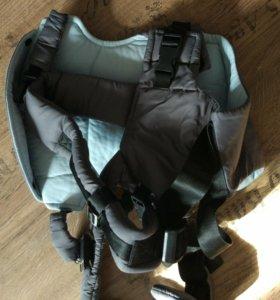 Переноска для ребенка, сумка-кенгуру