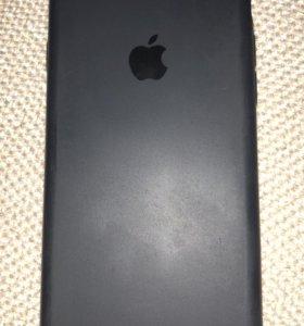 Оригинальный чехол iphone 6, 6s