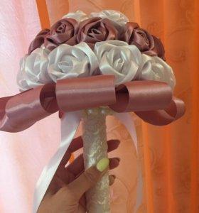 Букет невесты на заказ
