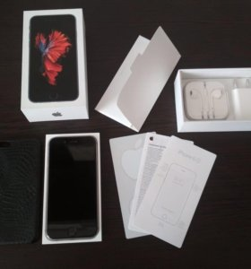 Продам iPhone 6S, 64gb