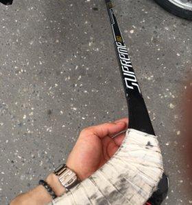 Клюшка хоккейная взрослая Bauer Supreme 180
