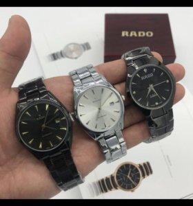 Популярные Часы RADO 🔥🔥🔥🔥
