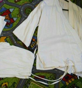 Кимоно размер примерно 42-44