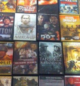 Военные фильмы
