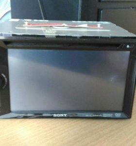 2DIN Sony XAV-65