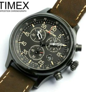 Часы Timex Expedition
