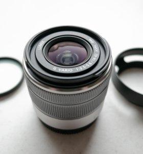 Panasonic Lumix 14-42 mm f/3.5-5.6 G Mega OIS II