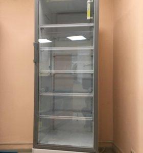 Холодильник, витрина