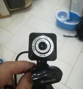 Web камера