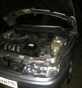 ВАЗ (Lada) 2112, 2002