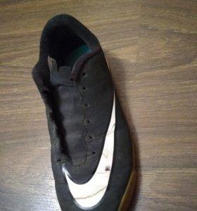 Кроссовки Nike CR7