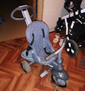 Продам велосипед smart trike