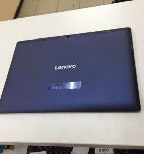 Планшет Lenovo tb2-x30l