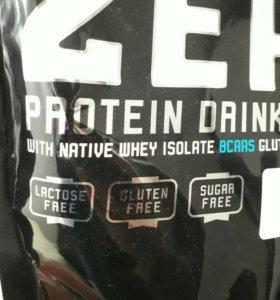 Протеин изолят