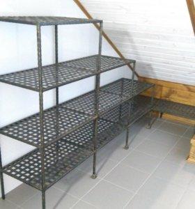 Мебель метал