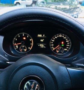 Volkswagen Jetta 2012 г