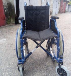 Инвалидная коляска (б/у