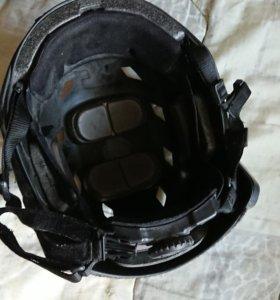 Реплика шлема opscore fast(airsoft)