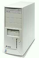 Системник с озу 3гб и видеокартой 8500gt