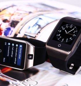 Новые прямоугольные часы Smart Watch Q18