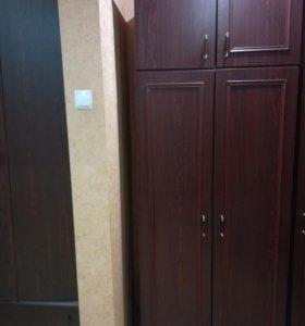 Шкаф на дачу