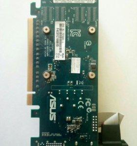 Видеокарта ASUS 512Мб