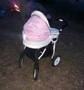 Детская коляска 3в1 все вопросы в личку