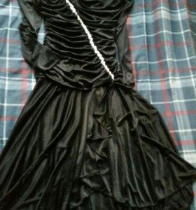 Платье для театральных и танцевальных постановок