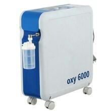 Кислородный концентратор Bitmos OXY 6000 (6L)