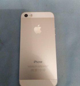 Продам айфон 5с-16г
