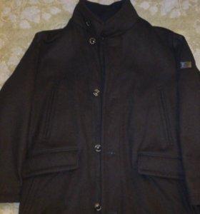 Pierre Cardin (gore-TEX). Пальто мужское демисезон