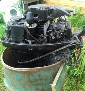 Подвесной мотор