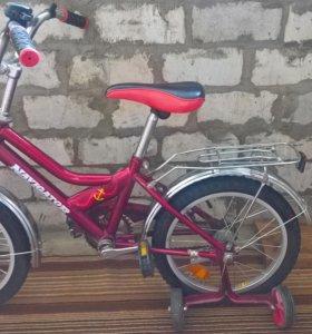 """велосипед детский """"navigator"""""""